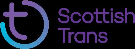 Scottish Trans Alliance logo