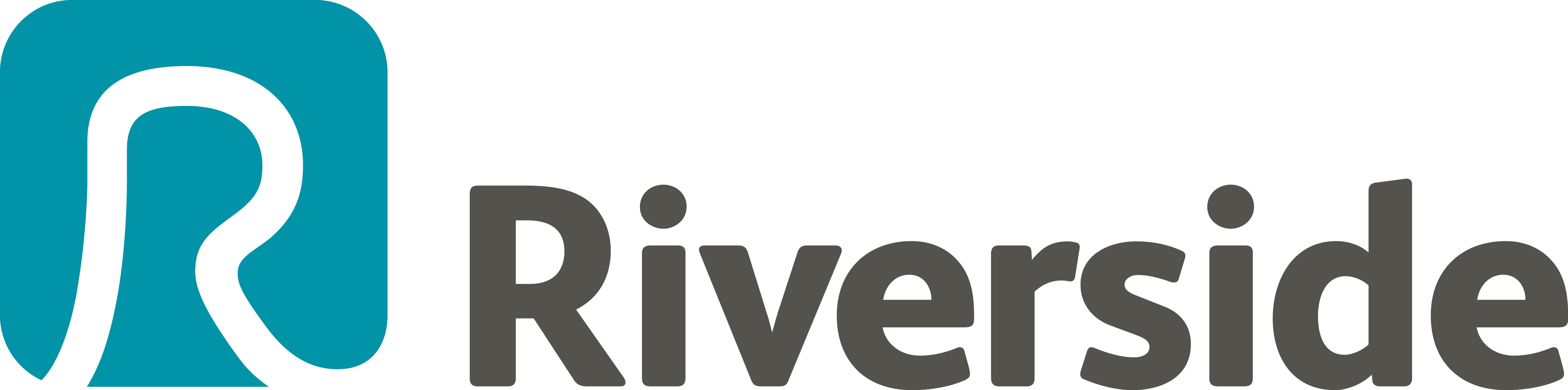 Riverside Housing logo