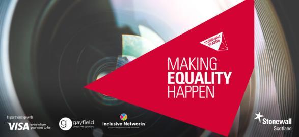 Making Equality Happen