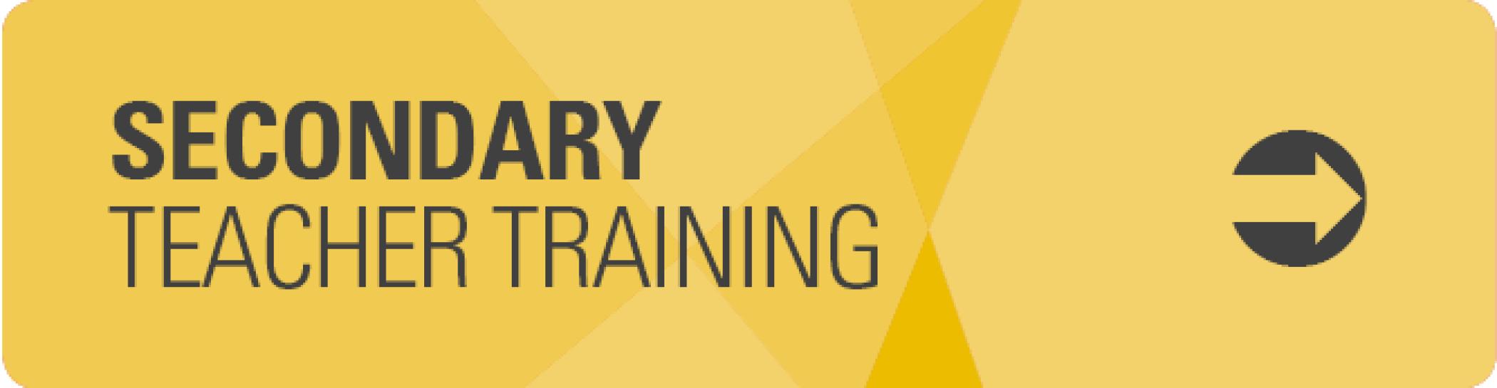 Secondary School Training