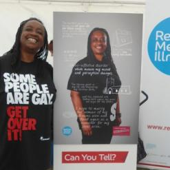 Scottish sexual health campaigns in brazil