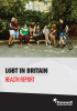lgbt in britain health cover