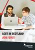 LGBT In Scotland  - work report