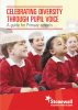 Front cover of pupil voice guide