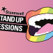 Stand up sessions logo
